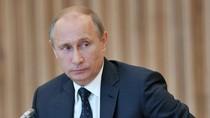 Putin cáo buộc Hoa Kỳ kích động chạy đua vũ trang