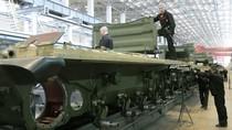 Defense News công bố bản đồ xuất khẩu vũ khí toàn cầu