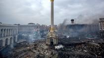Chuyên gia Séc: Mỹ sẽ bỏ chạy trước khi Ukraine sụp đổ