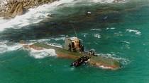 50 tàu ngầm Triều Tiên rời căn cứ, Hàn Quốc chưa thể định vị được