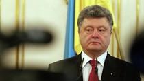 Báo Đức: Người Ukraine sắp hết kiên nhẫn, ông Poroshenko sẽ bị lật đổ