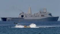 Philippines đề nghị Mỹ đưa máy bay hộ tống các chuyến tiếp tế ở Biển Đông