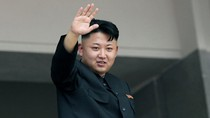 Kim Jong-un lên tiếng về khủng hoảng hai miền bán đảo Triều Tiên