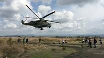 Video: Màn trình diễn chuyên nghiệp của phi công Nga ở Syria