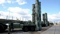 Nga chỉ bán S-400 cho Trung Quốc?