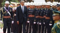 Tòa án Manila thông qua hiệp ước quân sự với Mỹ trước chuyến thăm của ông Obama?
