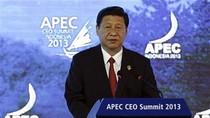 Trung Quốc tuyên bố không nói chuyện Biển Đông tại APEC