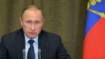 Putin: Nga phát triển vũ khí xuyên thủng lá chắn tên lửa