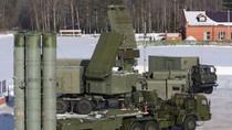 Nga sẽ bàn giao S-400 cho Trung Quốc trong khoảng hơn 1 năm tới