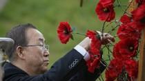 Triều Tiên thông báo ông Ban Ki-moon tới thăm, Liên Hợp Quốc phủ nhận