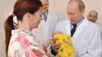 Động thái chính trị sắc sảo của Thủ tướng Nga Vladimir Putin