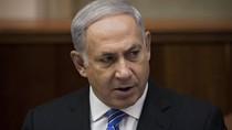 Thủ tướng Israel thẳng thừng cáo cuộc Iran đứng sau bạo lực ở Gaza