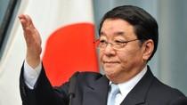Nhật Bản khởi kiện Hàn Quốc ra tòa án quốc tế