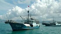 Hàn Quốc bắt 2 tàu cá Trung Quốc hoạt động trái phép