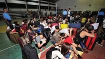Philippines bắt hơn 350 người Trung Quốc lừa đảo qua điện thoại