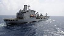 Iran: Mỹ dung túng cho cướp biển Somali