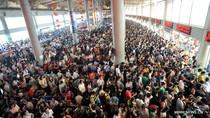 Trung Quốc: Mọi ngả đường đều tắc nghẽn dịp nghỉ tết Trung Thu