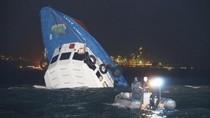 Toàn cảnh vụ đắm phà ở Hồng Kông ít nhất 25 người chết