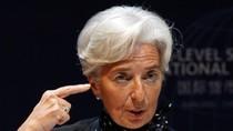 """IMF kêu gọi Trung - Nhật """"nhường nhịn"""" nhau vì nền kinh tế thế giới"""
