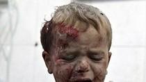 Syria rung chuyển vì 3 vụ đánh bom liên tiếp
