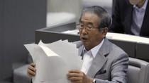 Thống đốc Tokyo sẽ xây dựng cơ sở hạ tầng tại Senkaku