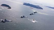 Chuyên gia Mỹ: Trung Quốc không thể chiếm đóng Senkaku