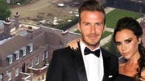 Beckham bán 'cung điện' Beckingham Palace lấy 18 triệu bảng