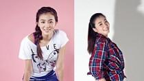 'Nữ hoàng bóng rổ' Trung Quốc khoe vẻ đẹp tuyệt trần