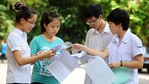 Điểm chuẩn chính thức vào Đại học Hà Nội 2014