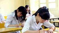 Góp ý đáng lưu tâm của một giáo viên với kỳ thi quốc gia