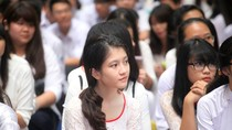 Tổ hợp môn thi mới của Đại học Bách Khoa