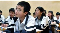 Điều chỉnh thông tin miễn thi môn Ngoại ngữ tốt nghiệp 2015