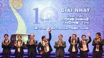 Nhân tài Đất Việt lần đầu tiên trao cùng lúc 3 giải nhất