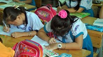 Bùng phát bệnh học đường và sự lựa chọn thuốc chữa