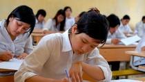 Danh sách thí sinh đạt giải trong Kỳ thi học sinh giỏi quốc gia