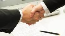 Hợp đồng đăng ký tham gia Triển lãm Giáo dục và Định hướng Nghề nghiệp