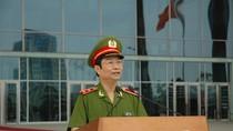 Bộ Công an chính thức thông báo Thứ trưởng Phạm Quý Ngọ từ trần
