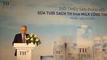 TopKid, sữa tươi công thức đầu tiên tại Việt Nam dành cho trẻ