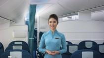 """Vietnam Airlines thay đồng phục mới: """"Tôi thích cái cũ được giữ lại"""""""