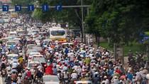 Lãnh đạo phường, xã đều không đồng tình với đề án thu phí giao thông