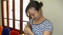 Hình ảnh chăm sóc động vật cảm động tại bệnh viện dành cho chó mèo