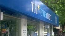 Hàng loạt cửa hàng TH Truemart ở HN vắng hoe, thưa khách