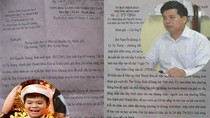 Sở GD&ĐT Thanh Hóa phân trần về công văn kêu gọi ủng hộ Quang Anh