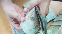 Công bố danh tính cán bộ đương chức nộp tiền tỷ chống trượt cao học