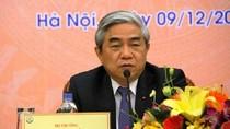 """Bộ trưởng Nguyễn Quân nói về """"hai lúa"""" chế tạo, sửa chữa xe bọc thép"""