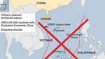 """Tướng Thước: """"Đụng đến Biển Đông là chạm vào vấn đề sinh tử của Việt Nam"""""""