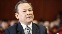 Ông Lê Văn Cuông: Dân biểu bây giờ thiếu nhất là...bản lĩnh!