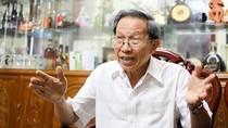"""Tướng Cương: """"Phải cách chức Giám đốc Vườn Quốc gia Ba Vì, mời công an điều tra"""""""