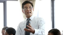 Tiến sĩ Hoàng Ngọc Giao đánh giá thái độ người dân với quyền bầu cử