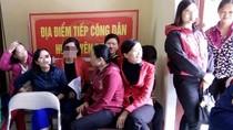 """Cựu Chủ tịch Yên Định tiết lộ """"luật địa phương"""" trong tuyển dụng cán bộ"""